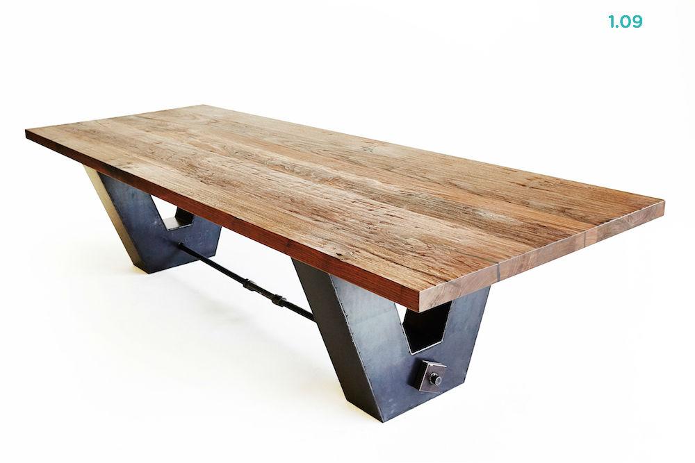 Tisch 1.09
