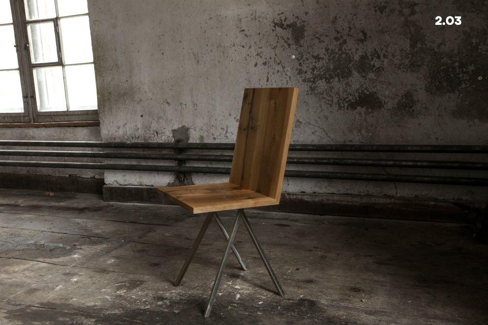 Stuhl 2.03