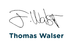 Thomas Walser - Walser Möbel