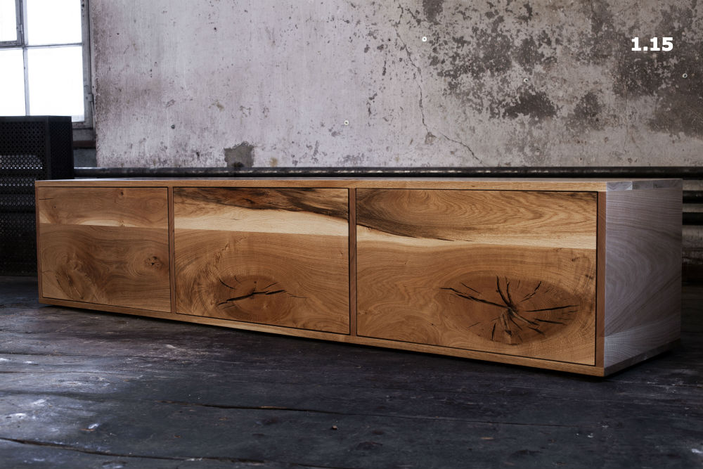 Sideboard Rusty Eiche 1.15