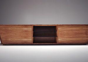 Sideboard-Olivenholz