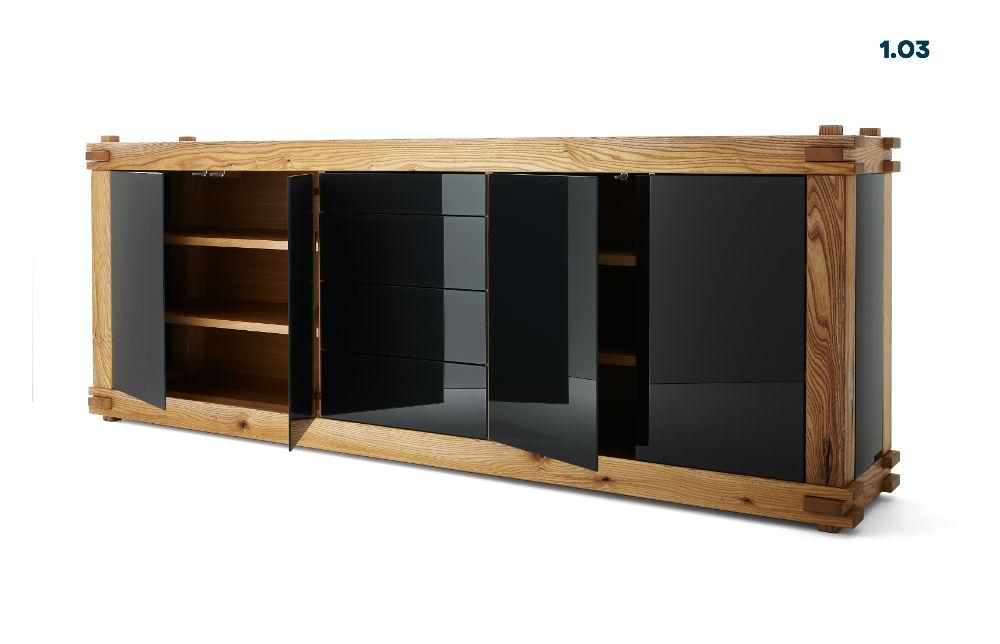 Sideboard Rustico 1.03