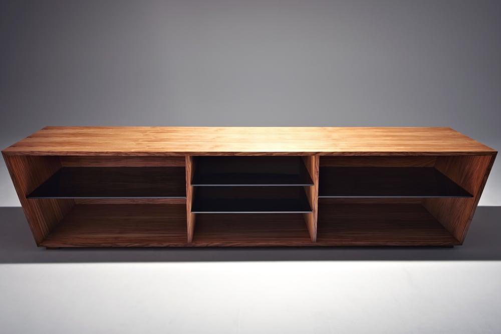 Sideboard-Olivenholz 2.06