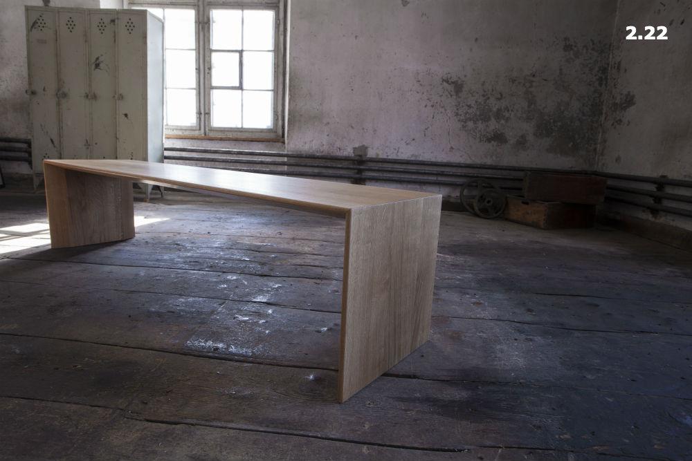 Sitz-Bank 2.22